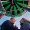 Romantische ballonvaart Sint-Niklaas
