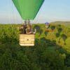 Ballonvaart 2 personen Sint-Niklaas